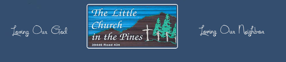 The Little Church in the Pines